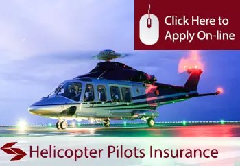 helicopter pilots insurance