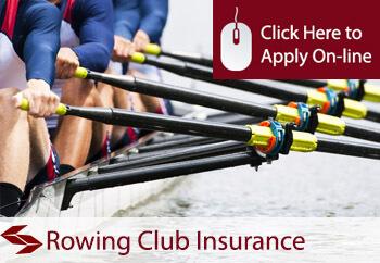 rowing club insurance
