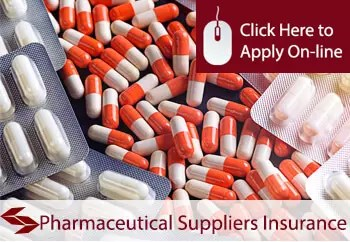 pharmaceutical suppliers insurance