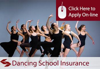 dancing schools insurance