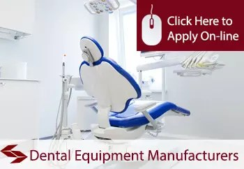 dental equipment manufacturers commercial combined insurance