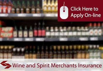 wine and spirit merchants insurance