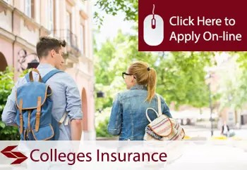 colleges insurance
