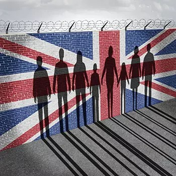 UK immigration advisers and consultants