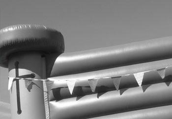 bouncy castle tragedy Gorelston