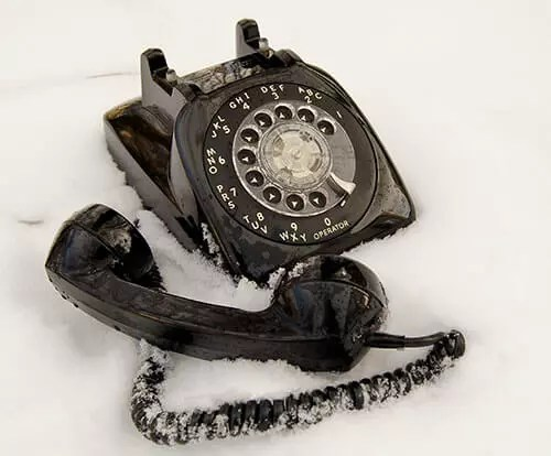 cold calling ban on pensions