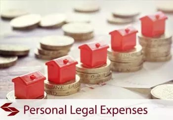 personal legal expenses insurance
