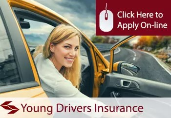 young drivers insurance
