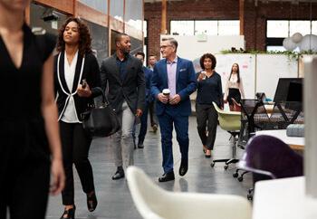 Return to Work Risk Assessment Template