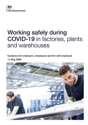 factories plants and warehouses