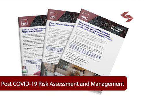 post coronavirus risk assessment