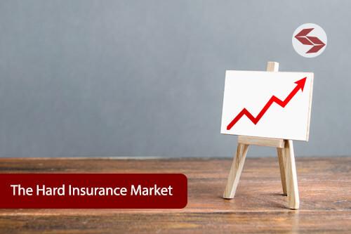 the hard insurance market