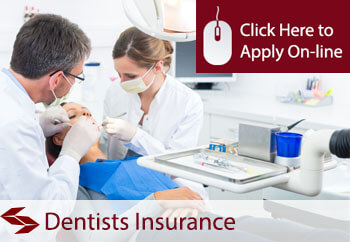 Dentists public liability insurance
