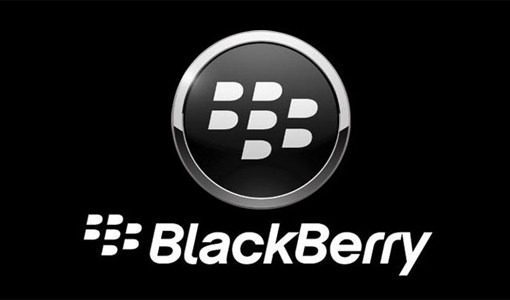 Logo BlackBerry 2012