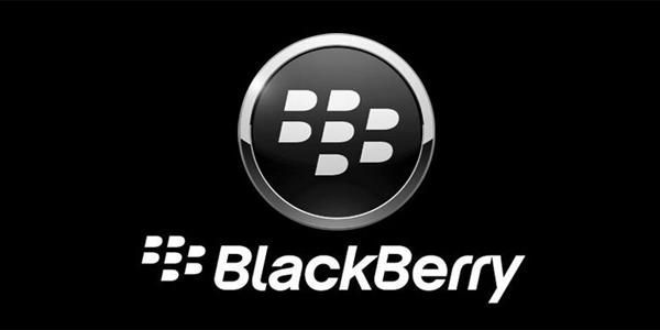 Logo BlackBerry 2012