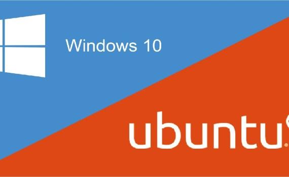 win10-ubuntu