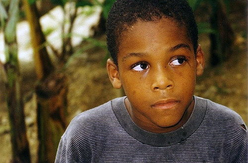 Being Different in Jamaica: When Me Was A Boy