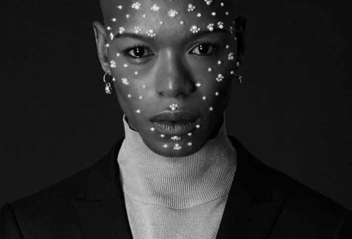 African LGBT Success Story - Nakhane Toure