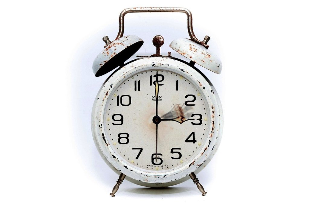 5 Reasons To Reclaim Your Time