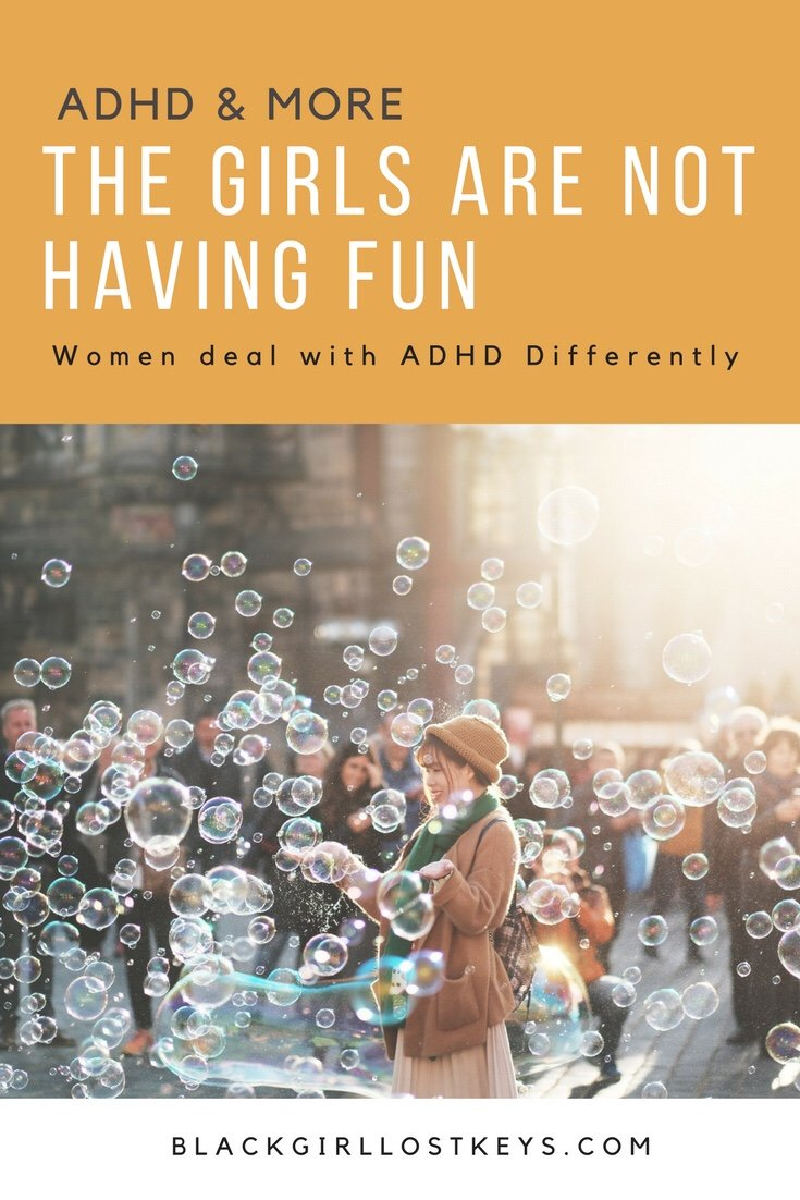 After young boys, the most quickly growing population of people with ADHD is adult women. How do women deal with ADHD? What causes these diagnoses, and why don't we catch them earlier?