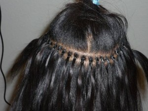 The pros and cons of weave as protective styles blackhairkitchen fusion hair extensions pmusecretfo Choice Image