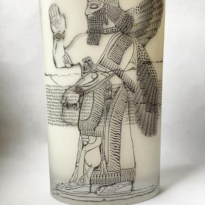 Koruyan-Vase