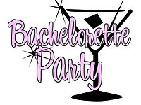 Bachelor and Bachelorette Parties