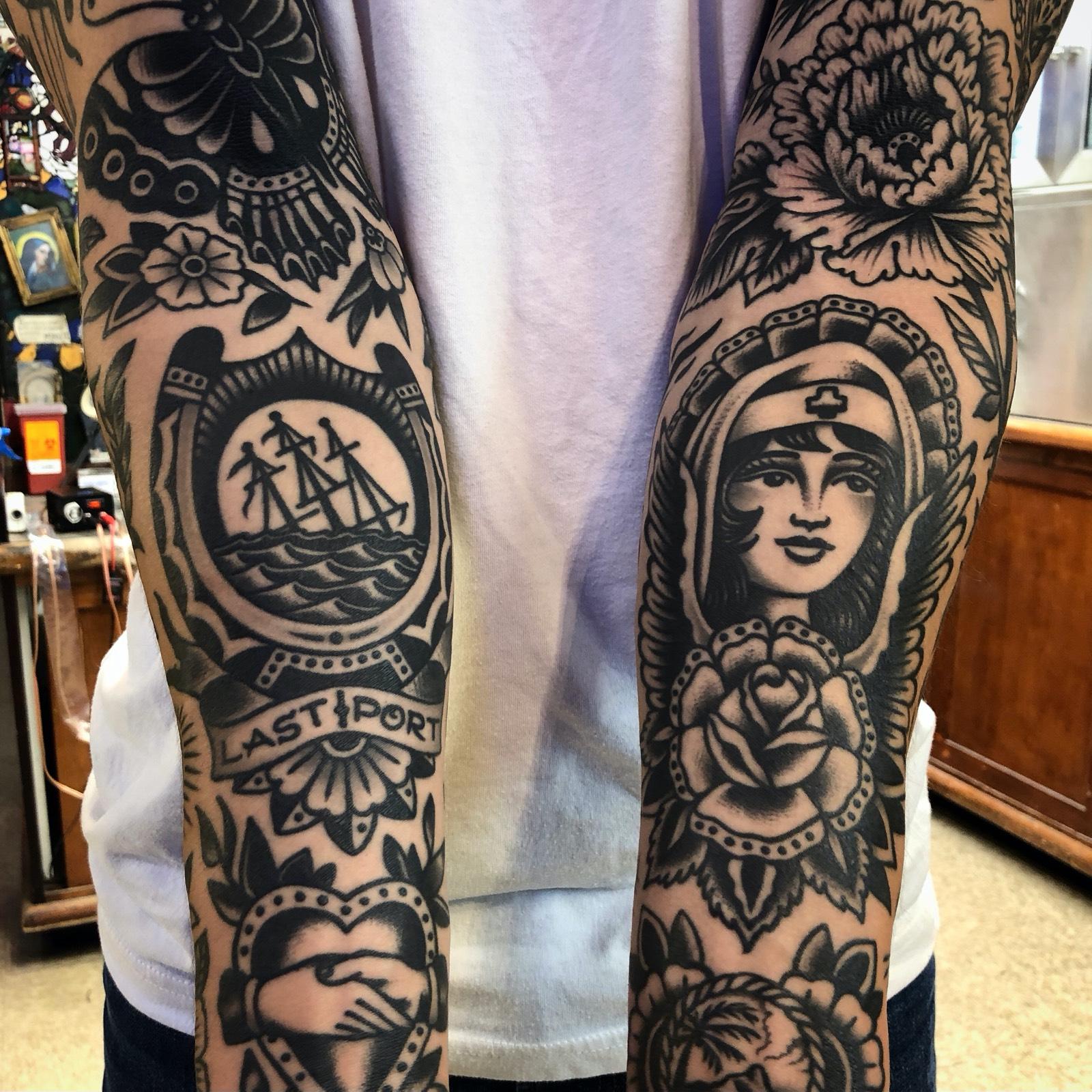 Paul-Dobleman-black-heart-tattoo-8-2020
