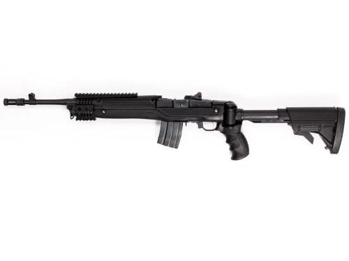 Ruger Mini 14 Tactical