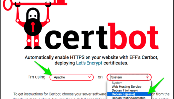 How Does Let's Encrypt Gain Your Browser's Trust? - Black