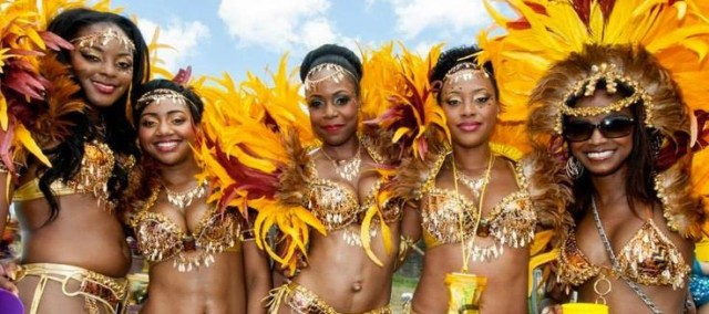 The People of Barbados