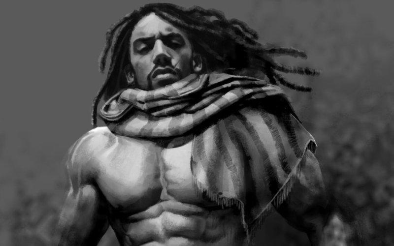 Ashur Means Black