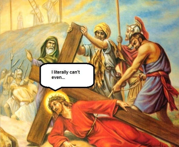 The 20 Most Ridiculous Things People Say After You Say Jesus Was Black and 60 Ways To Respond