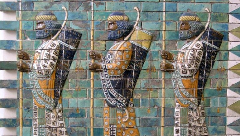 Elam and The Elamites: The Evidence No Believer Can Afford To Ignore