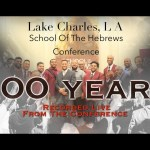 400 Years Conference - SOH - Pastor Omar