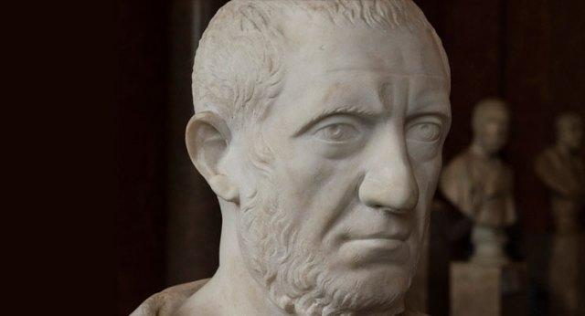 Tacitus Description of Hebrews