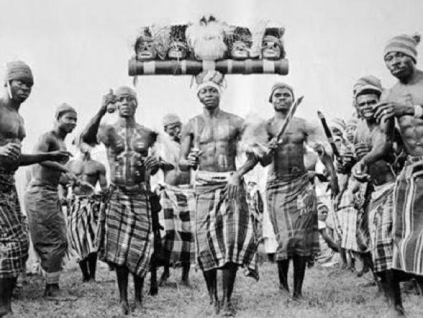 Igbo - Wandering Jews of West Africa