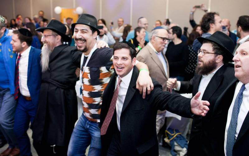 Surprise: Ashkenazi Jews Are Genetically European