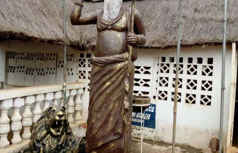 Igbos: The Lost Tribes