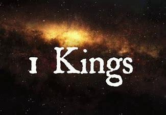 1 Kings 22 (KJV)
