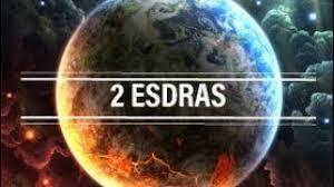 2 Esdras 16 (KJV)