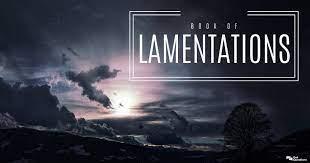 Lamentations 5 (KJV)