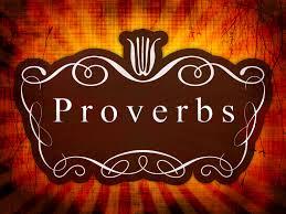 Proverbs 30 (KJV)