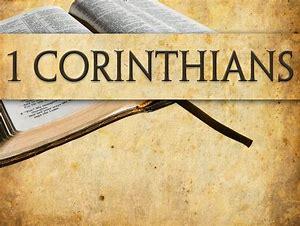 1 Corinthians 4 (KJV)