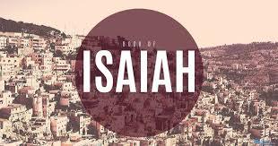 Isaiah 52 (KJV)