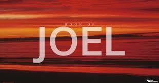 Joel 3 (KJV)