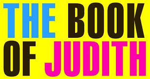 Judith 1 (KJV)