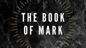 Mark 16 (KJV)