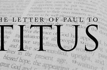 Titus 3 (KJV)