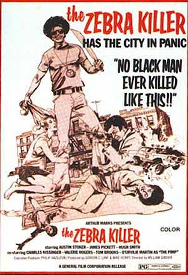 Poster do filme Panic City
